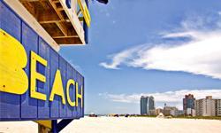 Reise Miami Beach