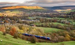 England Reisen Rundreise Zug