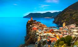 Reisen Italien Cinque Terre