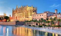 Reisetipp Palma de Mallorca