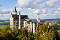 Reisetrend Deutschland