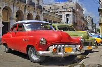 Reisetrend Kuba