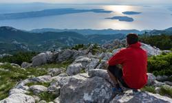Reisezeit Wandern Kroatien