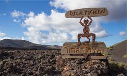 Reisezeit Wandern Lanzarote