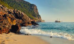 Reiseziel Türkei Alanya