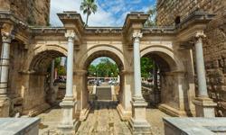 Reiseziel Türkei Antalya
