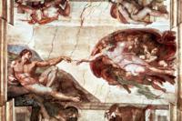 Rom Sixtinische Kapelle