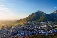 Rundreise Südafrika Kapstadt