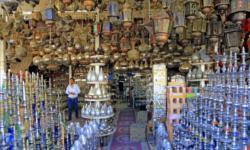 Sahl Hasheesh Urlaub Markt