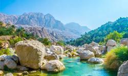Wadi Salalah