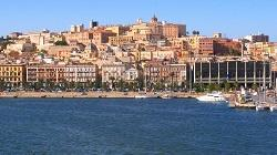 Sardinien Cagliari