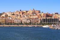 Sardinien Urlaub Cagliari