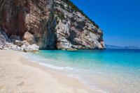 Sardinien Urlaub Küste