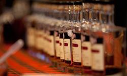 Schottland Urlaub Whiskey
