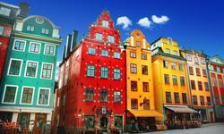 Schweden Urlaub Skandinavien