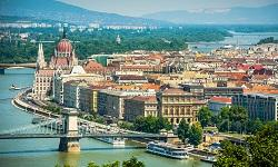 Sehenswertes Budapest
