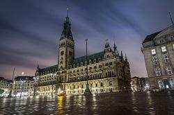 Sehenswürdigkeit Hamburg