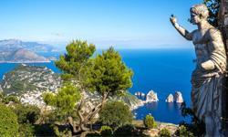 Sehenswürdigkeiten Capri