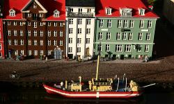 Sehenswürdigkeiten Dänemark Legoland