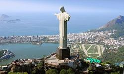 Sehenswürdigkeiten Rio de Janeiro