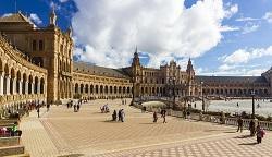 Sevilla Sehenswürdigkeiten