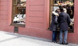 Shopping Prag