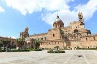 Sizilien Rundreise Palermo