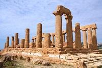 Sizilien Urlaub Agrigent