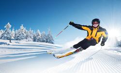 Skigebiet Are Winterurlaub Schweden