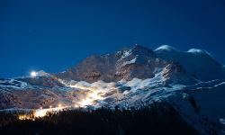 Skigebiet Graubünden Winterurlaub Schweiz