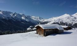 Skigebiet Spitzingsee Winterurlaub Deutschland