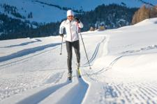 Skilanglauf Harz