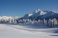 Skiurlaub Dezember