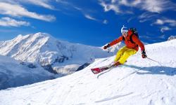 Skiurlaub Slazburger Land