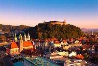 Slowenien Ljublijana