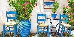 Sommerferien Griechenland