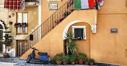Sommerferien Italien