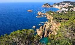 Spanien Costa Brava