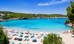 Spanien Kurztrip Ibiza