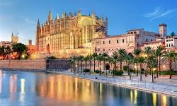 Spanien Kurzurlaub Mallorca
