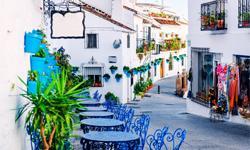 Spanien Urlaub Europa