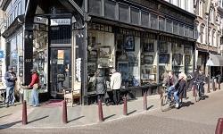 Spiegelquartier Amsterdam