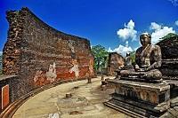 Sri Lanka Rundreise Kultur