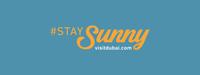 Stay sunny Logo