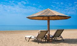 Strände Belek Urlaub