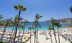 Strände Gran Canaria