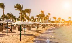 Strände Hurghada