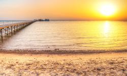 Strand Ägypten Hurghada