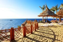 Ägypten Strandurlaub