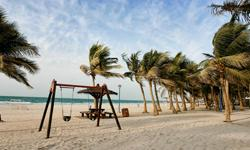 Strandurlaub Dubai Jumeirah Beach
